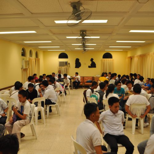 Pontifical Society of the Holy Childhood Association