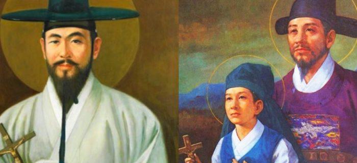 Korean Martyr Saints