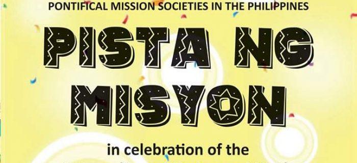 PISTA NG MISYON