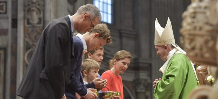 Prefect of Vatican's Propaganda Fide Tells ZENIT What Makes This Missionary Month 'Extraordinary'